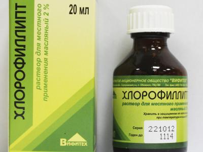 Эффективность препаратапри лечении горла