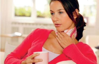Лечебные компрессы