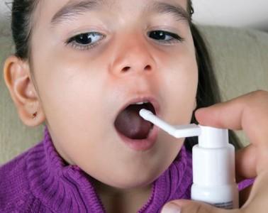 Медпрепараты для детей