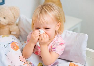 Симптомы у новорожденных