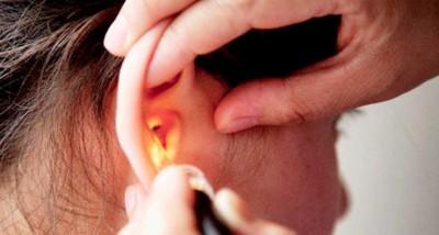 Типы потери слуха в результате длительного воздействия болезни фото