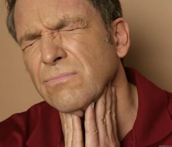 Особенности воспаления миндалин