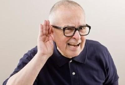 Типы потери слуха в результате длительного воздействия болезни