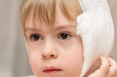 Компрессы при ушной боли