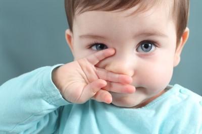 Проявления болезни у малышей