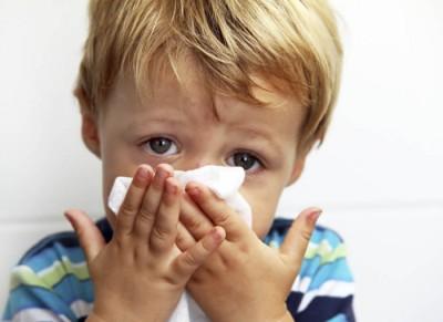 Проявления круглогодичной аллергии фото