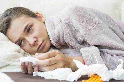Терапия ангины и тонзиллита
