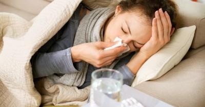 Симптомы недуга у взрослых