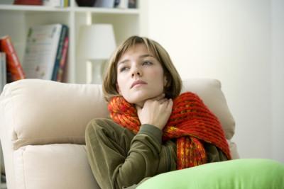 Вероятные причины появления болей в горле
