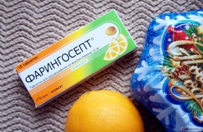 Антибактериальные лекарства и их применение