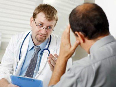 Заболевания, которые провоцируют недуг