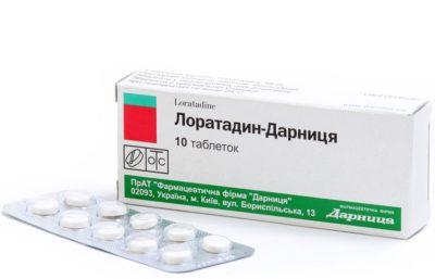 Общие сведения о лекарстве