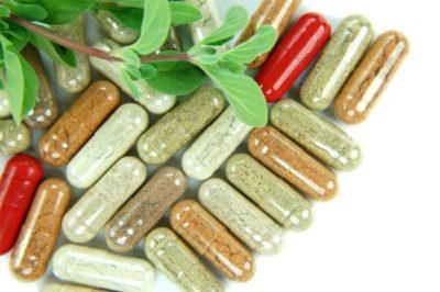 Терапия антибиотиками и другими препаратами общего действия фото
