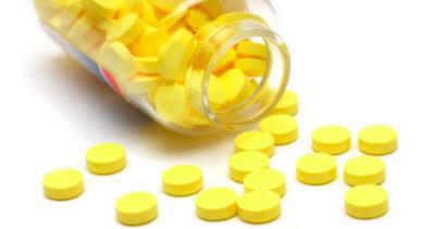 Фурацилин таблетки - инструкция по применению
